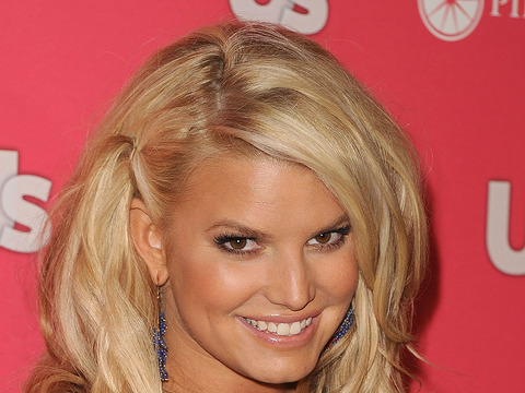 Jessica Simpson's Baby -- By the Numbers