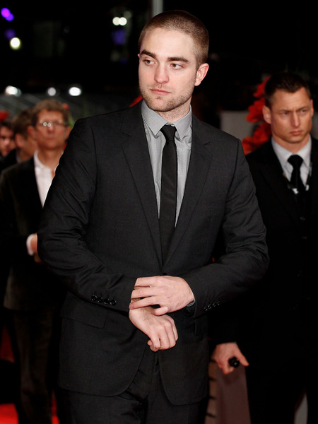 Robert Pattinson to Hunt for Saddam Hussein in 'Mission: Blacklist'