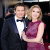 Extra Scoop: Johansson and Renner May Play Married Pair on Broadway