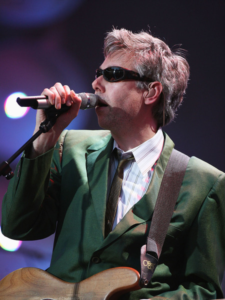 Beastie Boy Adam Yauch Dead at 47