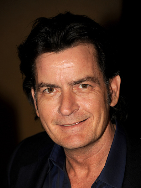 Charlie Sheen's 'Anger Management' Tell-All