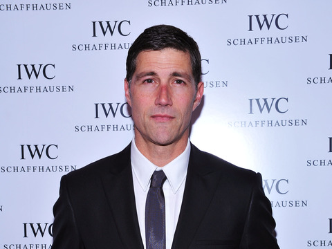 'Lost' Star Matthew Fox Arrested for DUI