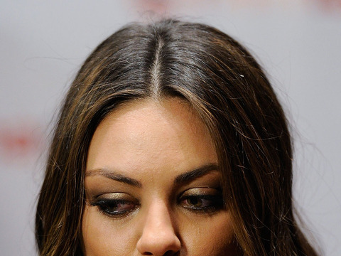Extra Scoop: Mila Kunis' Alleged Stalker Has Been Detained