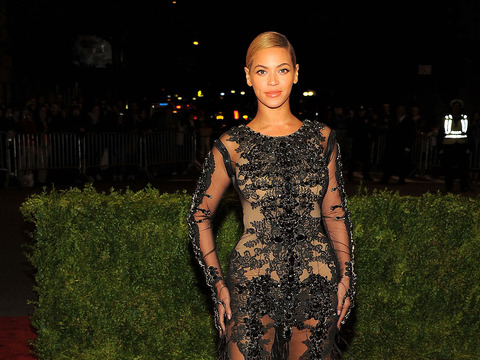 The Extra List: 5 Best Body Assets from the Costume Institute Gala