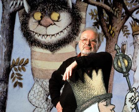 'Wild Things' Author Maurice Sendak Dies at 83