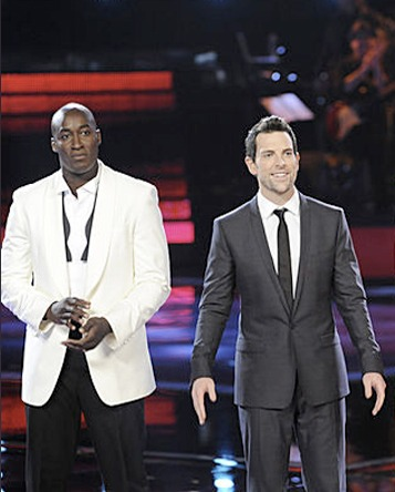 The Winner of 'The Voice' Season 2 Is...