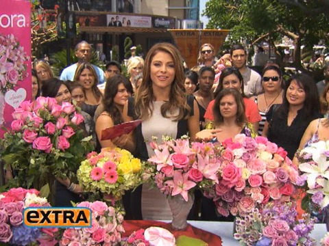 Hollywood Moms Count Down to Mother's Day!