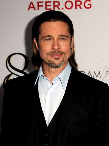 Chanel No. 5 Makes Brad Pitt No. 1 in New Ad Campaign