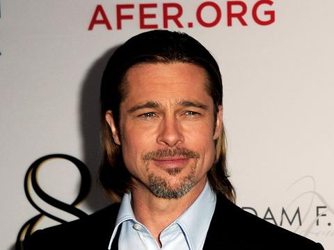 Chanel No. 5 Makes Brad Pitt No. 1 in New Ad Campaign
