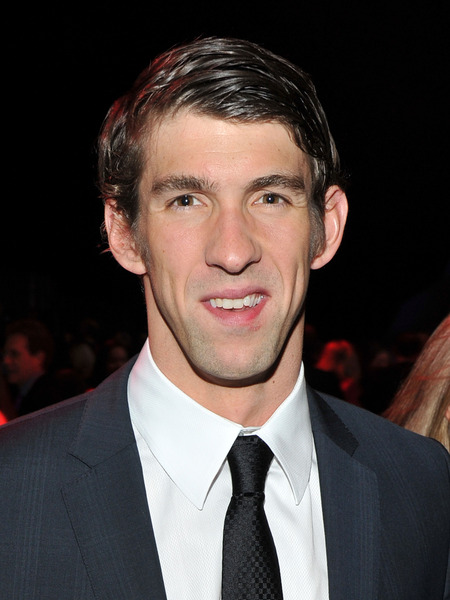 Michael Phelps Gears Up for the 2012 Olympic Games