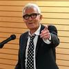Hair Stylist Vidal Sassoon Dead at 84