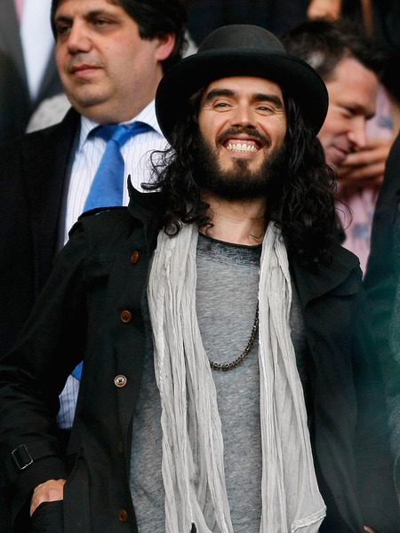 Russell Brand to Host MTV Movie Awards