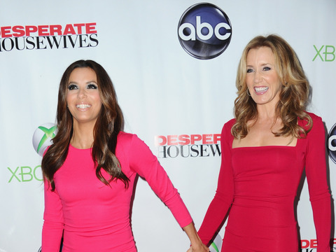 'Desperate Housewives': Journey to the Final Season