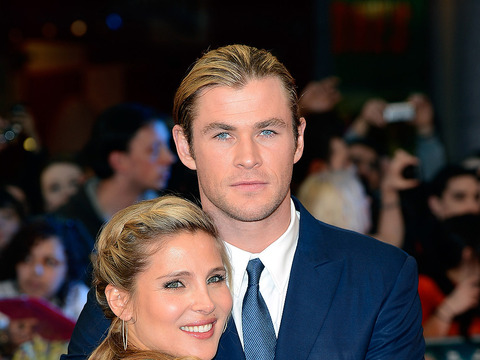 Chris Hemsworth and Elsa Pataky Welcome First Child