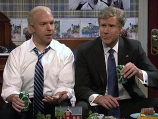 Will Ferrell Hosts 'SNL's' 100th Digital Short: Best Moments