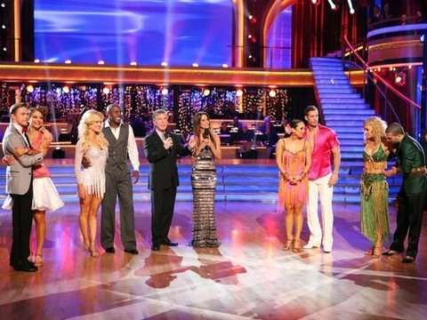 'DWTS' Results: Who Didn't Make It to the Finals?