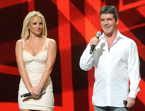 Britney's 'X Factor' Sex Factor: Minis and Multi-Millions