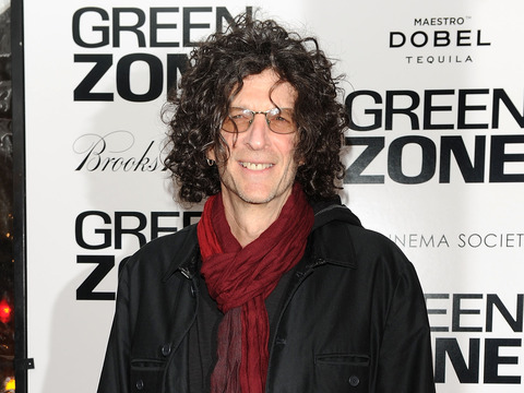Howard Stern and Sharon Osbourne Play Matchmaker for Katie Holmes