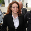 Extra Scoop: Rebekah Brooks Charged in UK Phone Hacking Scandal