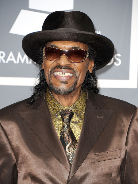 Extra Scoop: 'Godfather of Go-Go' Chuck Brown Dead at 75 | ExtraTV.