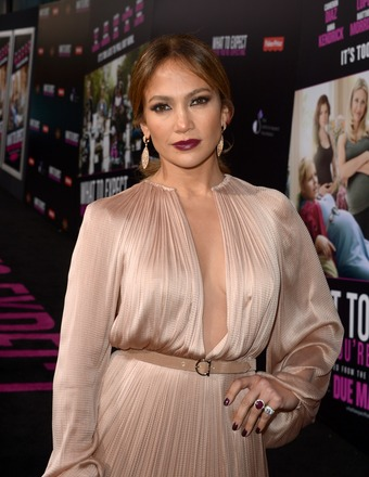 Jennifer Lopez: I Felt Like My World Had Fallen Apart After Split