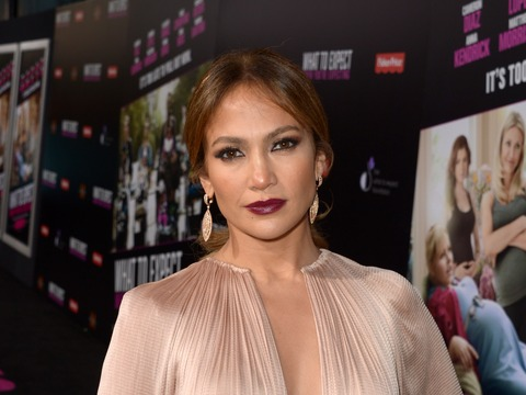 Jennifer Lopez is Forbes' Most Powerful Celebrity