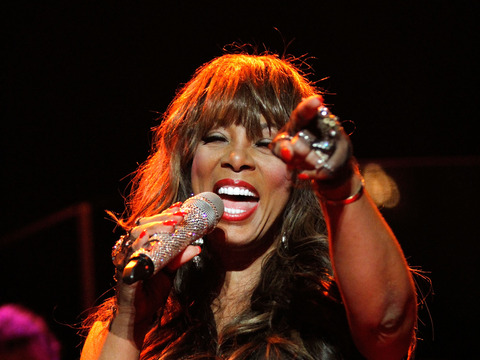 Disco Queen Donna Summer Dead at 63