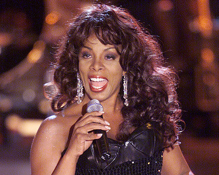 Remembering Donna Summer: Her Top 5 Songs