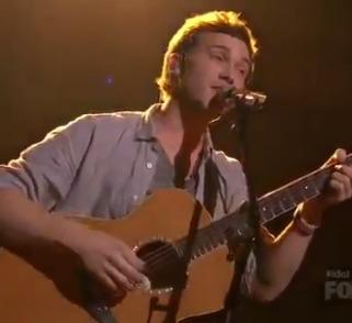 'American Idol' Recap: The Semi-Finalists Shine