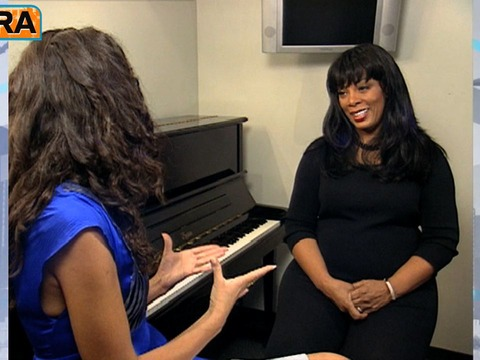 Donna Summer's Advice to Rihanna, Beyonce and Britney