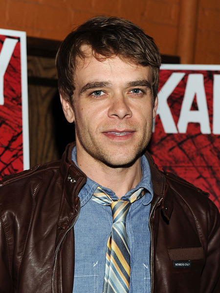 Nick Stahl Resurfaces, Sends Email to Friends