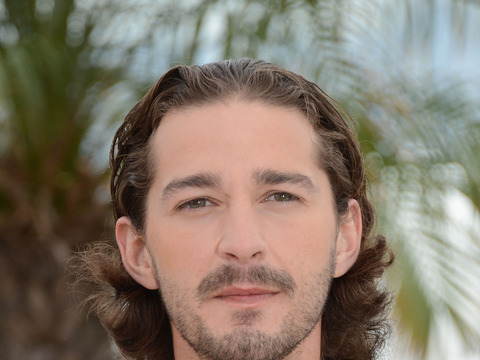 Shia LaBeouf on Robert Redford: 'Prepared, Confident and a Boss'