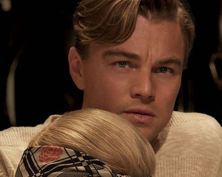 Trailer! Leonardo DiCaprio is 'The Great Gatsby'