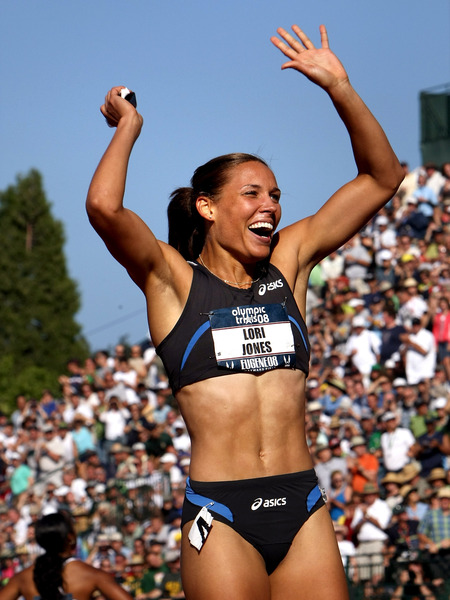 Who Tried to De-Virginize Olympian 'Lolo' Jones?