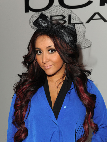 It'll Be a Boy for Snooki... and There Will Be No Spray Tanning!