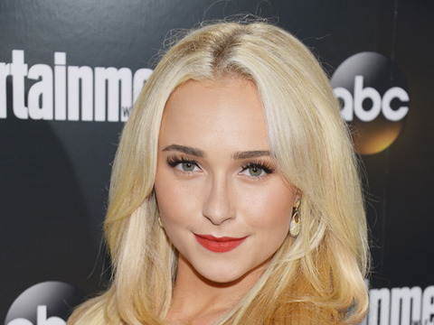 Video! Hayden Panettiere Makes Prom Her Cause