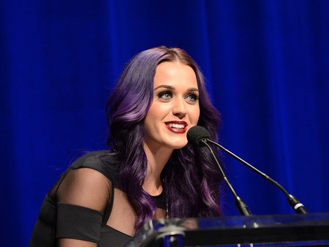 Katy Perry Tackles 'Most Intense' Moments of Her Life in 'Part of Me'