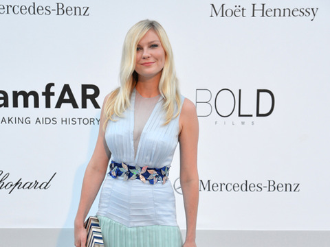 Stars Shine at Annual AmfAR Benefit