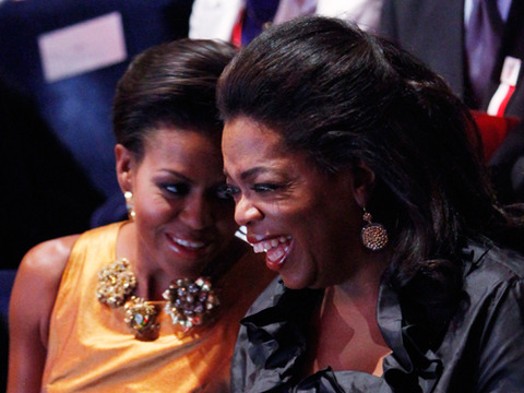 Oprah and the Obamas: Is It Over?