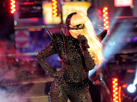 Lady Gaga Cancels Show in Indonesia After Extremist Threats