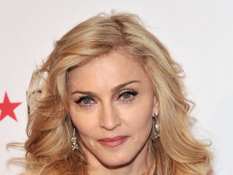 Madonna 'Expresses Herself' with 'Born This Way' Mash Up