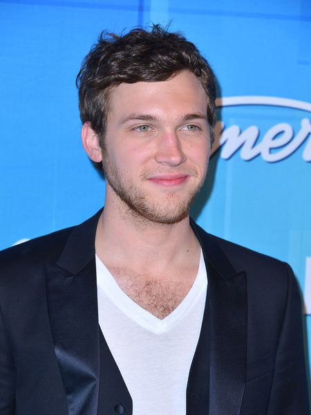 Phillip Phillips Has Kidney Surgery Postponed