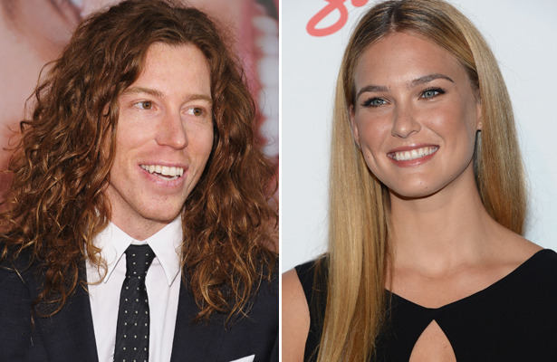 Are Shaun White and Bar Refaeli Dating?