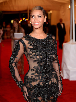 Extra Scoop: Beyonce Cast in 3D Animated Film 'Epic'