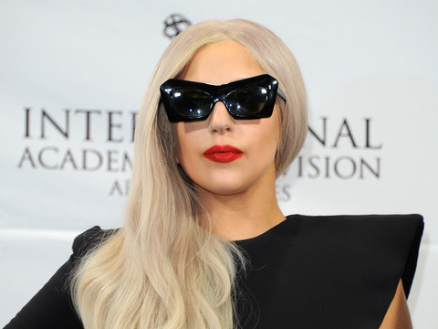 Lady Gaga Hits 25 Million Followers on Twitter!