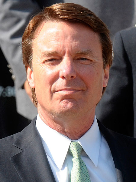 John Edwards: Not Guilty on One Count, Mistrial Declared