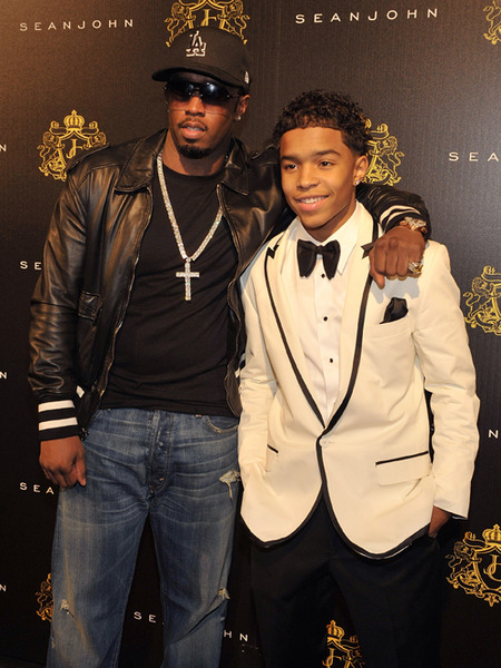 Does Diddy's Son Deserve a Football Scholarship?