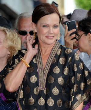 'Extra' Raw! Belinda Carlisle Launches Luxury Housewares Line