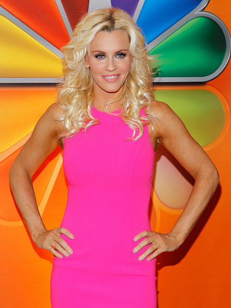 At The Grove! Jenny McCarthy on New 'Love' in Her Life