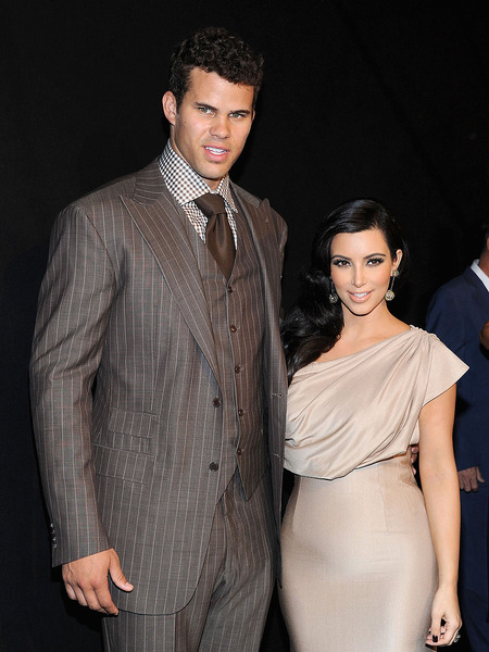 Extra Scoop: Kim Kardashian and Kris Humphries Set Divorce Deposition Dates